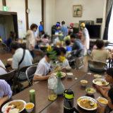 【レポート】「やまのべ多世代ふれあい食堂」開催
