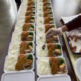 丹波市こども食堂は毎月第4土曜に開催